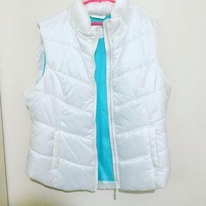 Cute Puffy Vest